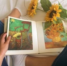 Daydreaming - Making You Smile Art Hoe Aesthetic, Aesthetic Yellow, Drawing School, Something Beautiful, Vincent Van Gogh, Art Inspo, Flower Power, Illustration Art, Abstract