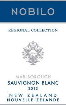 20 Good Value Wines Under $10: Nobilo Sauvignon Blanc (New Zealand) $10