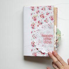 book inspiration by stephanie makes