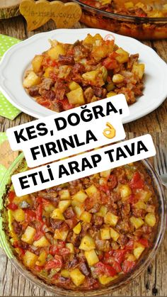 Turkish Recipes, Ethnic Recipes, Masha And The Bear, Curry, Good Food, Cooking Recipes, Kitchen, Food, Kitchens