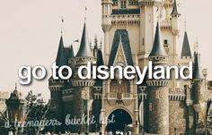 Went to Disney World this summer, now I'd love to go to Disneyland and see how alike and different they are. Bucket List Before I Die, Famous Castles, Cinderella Castle, Fairytale Castle, Magic Kingdom, Walt Disney World, Disney Parks, Disney Bound, Disney Disney