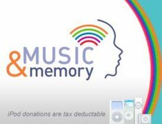 Innovative Music Programs-Making Big Strides in Alzheimer's and Dementia Care