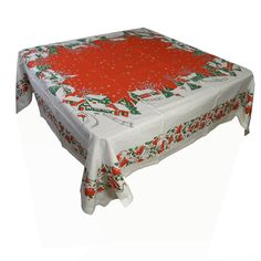 40 best tablecloths images table top covers tablecloths table rh pinterest com