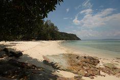 Rimba Resort, Sibu Island, Malaysia