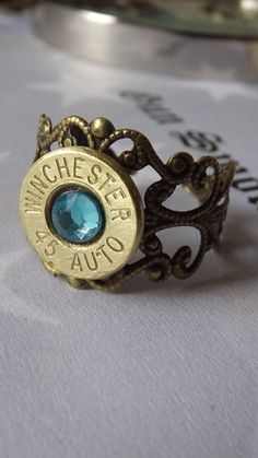 Women Bullet Ring, starting at $7.