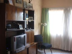 4 Bedroom House, Family Room, Kitchen Cabinets, Dining Room, Lounge, Curtains, Home Decor, Airport Lounge, Blinds
