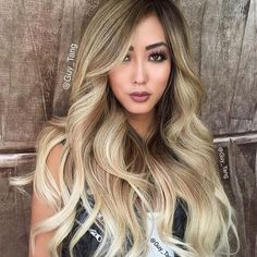 It is very important to take proper care of your hair extensions. The better you treat them, the longer they can last, which saves you money in replacement cost