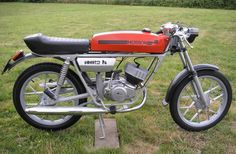 Stoltes Showroom - Motron Sport - 0 km. New from old stock