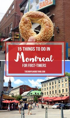 15 Things To Do In Montreal If You're Visiting For The First Time