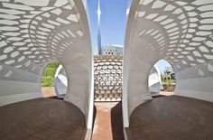 KROED / Chun Qing Li of Pavilion Architecture