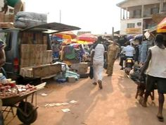 ENUGU STATE OGBETE MAIN MARKET .2275.AVI Cityscapes, Maine, Cities, Walking, Street View, Marketing, Beautiful, Walks, City