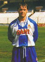 Antonio Uceda #RCD Espanyol #rcde
