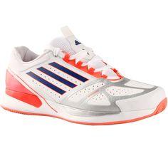 Adidas adizero Feather II Clay Tennis shoes