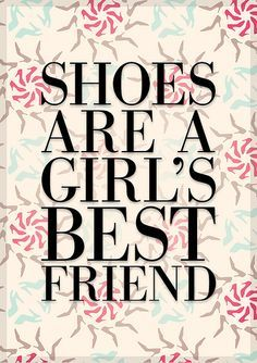 Shoes, Shoes, Shoes! | best stuff