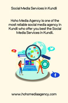 Social Media Services in Delhi Hoho Media Agency is one of the most reliable web designing company in Delhi who offer you best web design services in Delhi. Social Media Marketing Agency, Social Media Services, Chandigarh, Web Design Services, Best Web Design, S Mo, Socialism