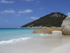 Beautiful photo of Little Beach  - Albany, #WesternAustralia