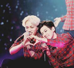 Image discovered by Find images and videos about kpop, exo and baekhyun on We Heart It - the app to get lost in what you love. Baekhyun Chanyeol, Exo Kai, Cool Kids Club, Exo Couple, Kpop Exo, Kpop Merch, Fangirl, Album, Couples
