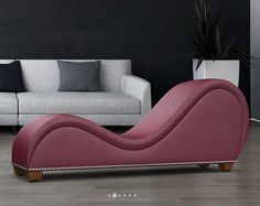 Top Sex Chairs: Tantra, Adela, Esse & Five More — Maxwell's Daily Find 02.05.15   Apartment Therapy