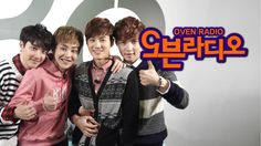 OVEN RADIO : EXO (엑소) _ Episode 2. Christmas Day(크리스마스 데이).  Eng/Chn/Jpn Subbed.