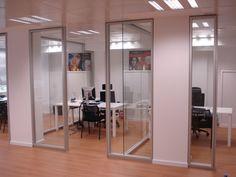Oficina Comercial Loreal en Barcelona