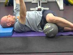 Thoracic Spine Mobility Exercises with Dr. Steven Horwitz See www.DallasSportsAcademy.com drstevenhorwitz@gmail.com 214-531-7939