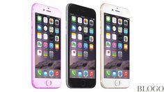 iPhone 6s avrà Force Touch e una nuova colorazione Rosa