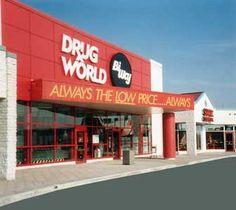 EPIC Liquidation- Canadian Retail.