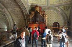 Con grandes resultados culmina en Oaxaca la edición once del Festival de Órgano y Música Antigua