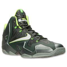 Nike Men's LeBron XI Basketball Shoes