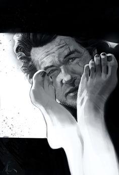Death Proof: Quentin Tarantino Movies byMassimo...