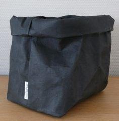 I love my washable bags