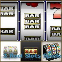 Maschine mit 3 Walzen sind einfach zu handhaben und zu spielen, da es nur eine begrenzte Anzahl von Gewinnlinien sind und sie in der Regel mit den Nummern 1-5 zu arbeiten.