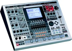 Music Production Equipment, Recording Equipment, Dj Equipment, Music Machine, Drum Machine, Electronic Music Instruments, Musical Instruments, Techno, Vintage Synth