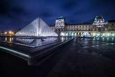 The Louvre Art Museum Pyramid Paris France Canvas Photography Metal Print Wall Art Picture Home Decor Poster Landmark Custom Canvas Prints, Wall Art Prints, Tree Wall Art, Wall Art Decor, Egyptian Home Decor, Mexico Art, Beautiful Interior Design, Kitchen Wall Art, Wall Art Pictures