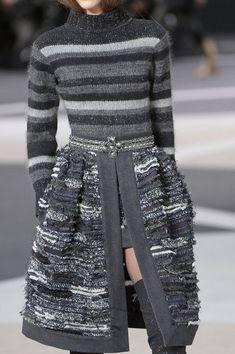 Knitting & Crochet -