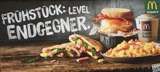 Mc Donalds: Frühstück Level Endgegner