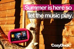 CozyDock the Smartphone stand you can sit anywhere! Summer Is Here, Smartphone, Let It Be, Canning, Home Canning, Conservation