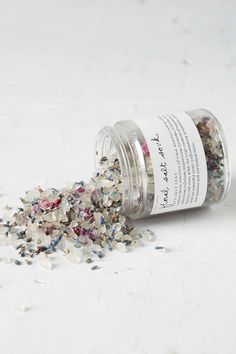 Fig + Moss Premium Bath Soak - Urban Outfitters