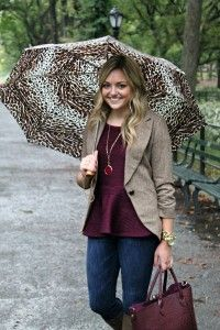 Loove this for fall! will layer peplum under my blazers