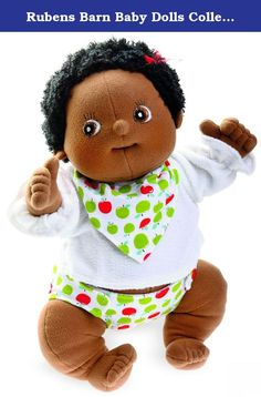 41adcfc4004 Rubens Barn Baby Dolls Collection, Nora. Magic Cabin® Exclusive - We are  honored