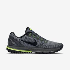 Nike Air Zoom Wildhorse 3 Men's Running Shoe