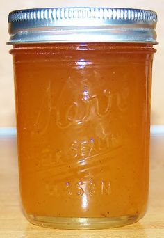 Dreamsicle Jam/Kelli's Kitchen - It's that time again! Oranges are in season so make yourself some dreamsicle jelly.......it's awesome!