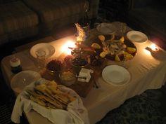 Nativity christmas on pinterest nativity nativity for Idea door journey to bethlehem