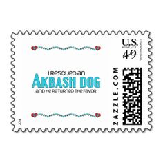 >>>This Deals          I Rescued an Akbash Dog (Male Dog) Stamp           I Rescued an Akbash Dog (Male Dog) Stamp in each seller & make purchase online for cheap. Choose the best price and best promotion as you thing Secure Checkout you can trust Buy bestThis Deals          I Rescued an Ak...Cleck Hot Deals >>> http://www.zazzle.com/i_rescued_an_akbash_dog_male_dog_stamp-172915494962866964?rf=238627982471231924&zbar=1&tc=terrest