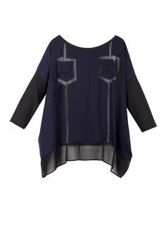 Top TESS Cop Copine - boutique en ligne officielle #Copcopine