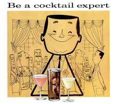You don't have to be a cocktail expert to own a home bar.