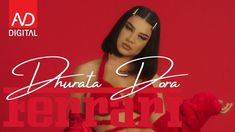 Dhurata Dora - Ferrari Bad Gyal, Bad Girlfriend, Michael Jackson Bad, Baby E, Bad Blood, Best Songs, Music Lyrics, Ferrari, Singer