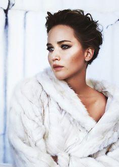 Jennifer Lawrence | #JLaw | #Stunning as always..