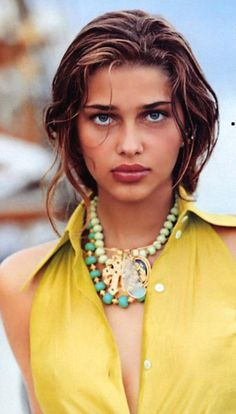 Ana Beatriz Barros ♥