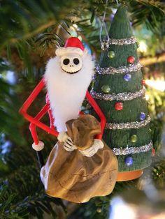Nightmare Before Christmas!